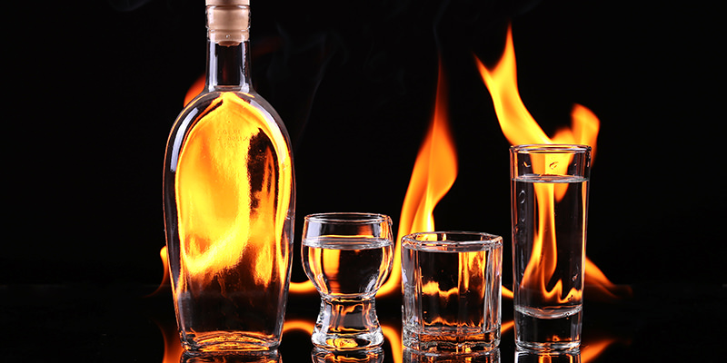 Alcohol – A Cancer Causing Substance